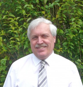 Tony Marlor