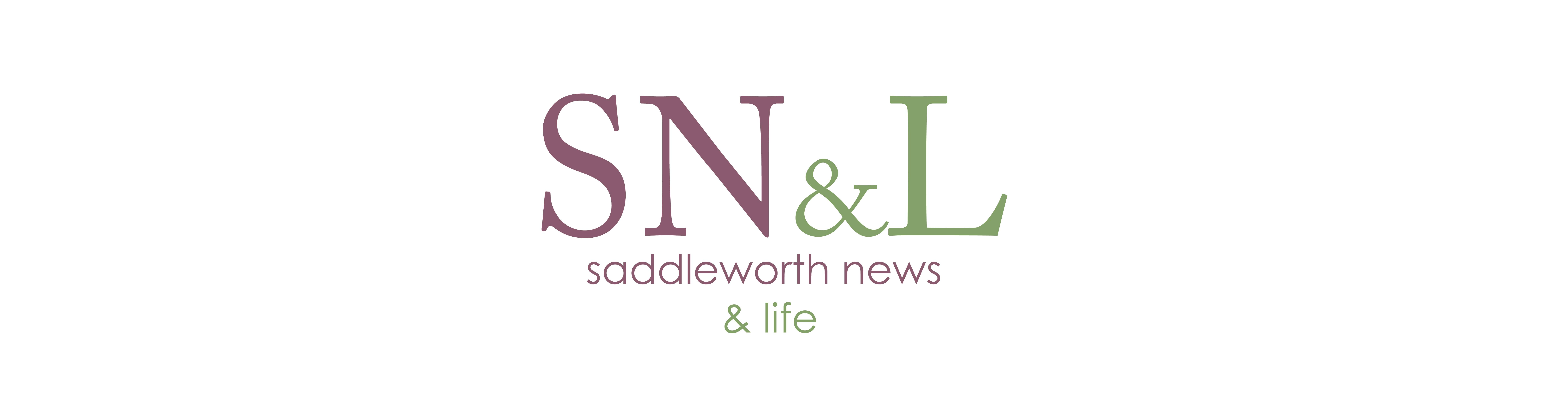 SADDLEWORTH NEWS